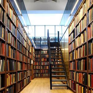 Библиотеки Бердюжья