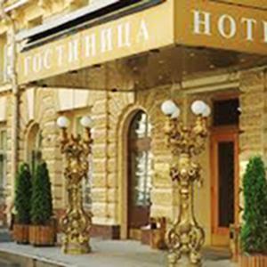 Гостиницы Бердюжья