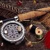 Охотничьи и рыболовные магазины в Бердюжье