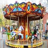 Парки культуры и отдыха в Бердюжье