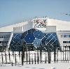 Спортивные комплексы в Бердюжье