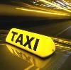 Такси в Бердюжье