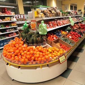 Супермаркеты Бердюжья